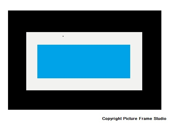 Buy different shades of mount board picture framing online